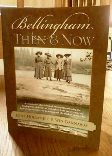 Bellingham Then & Now