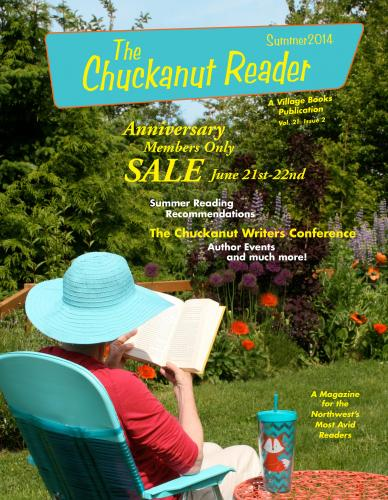 Village Books Summer 2014 Chuckanut Reader