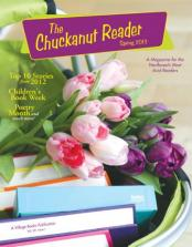 Village Books Spring 2013 Chuckanut Reader
