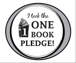 One Book Pledge