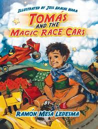 village books is pleased to carry copies of toms and the magic race cars call 360 671 2626 to obtain copies