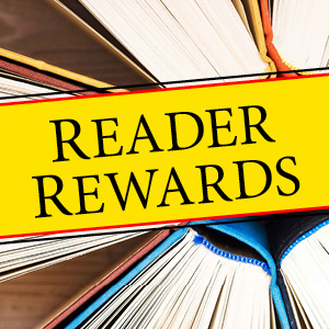Reader Rewards