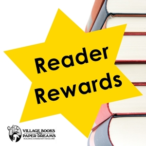Reader rewards logo