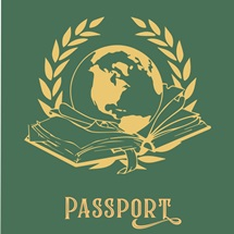 cover of our passport