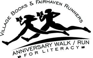 Village Books Literacy Run