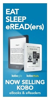 Kobo eBooks & eReaders
