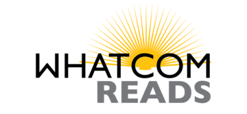 Whatcom Reads logo