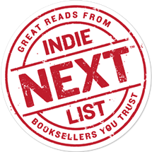 Indies next logo