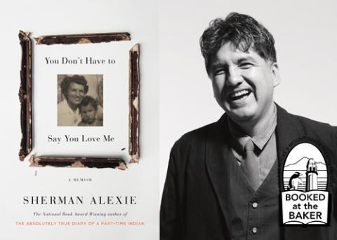 sherman alexie writing style Part-time indian final project search this site webquest step-by-step introduction the tasks look at the basics of business-style letter writing format click the picture below to see an example: enter in sherman alexie's personal information below your own.