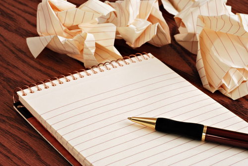 Resolutions For Writers: Help Fulfill Your Writing Goals | Village